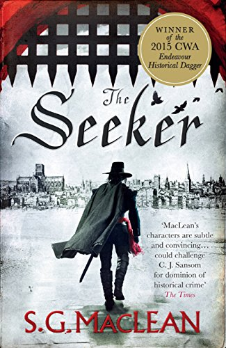 The seeker the seeker 1 damian seeker ebook sg maclean the seeker the seeker 1 damian seeker by maclean sg fandeluxe Ebook collections