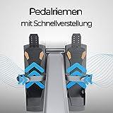 Maxxus Ruderergometer 8.1 - 6