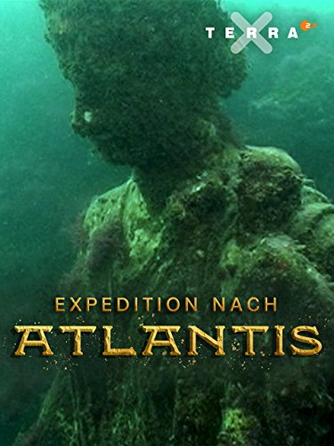 Expedition nach Atlantis