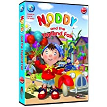 Noddy and the Toyland Fair [Import]