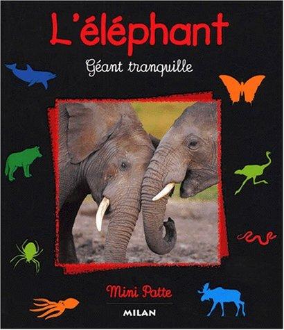 """<a href=""""/node/8784"""">L'éléphant géant de la savane</a>"""