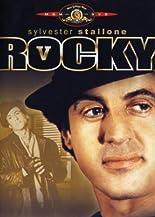 Rocky V hier kaufen