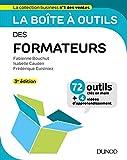 La boîte à outils des formateurs - 3e éd. - Format Kindle - 9782100797165 - 14,99 €