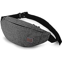 Bolsa canguro a la cintura Tinyat extra ligera para viajes, kit de herramientas T201