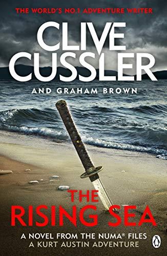 The Rising Sea: NUMA Files #15 (The NUMA Files, Band 15)