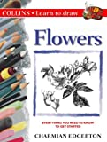 Collins Learn to Draw – Flowers