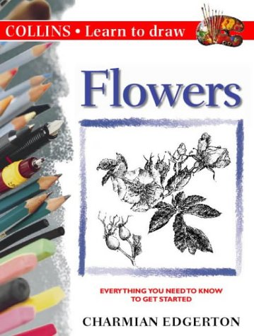 collins-learn-to-draw-flowers
