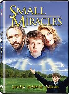 Small Miracles [DVD] [Region 1] [US Import] [NTSC]