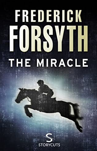 book cover of The Miracle