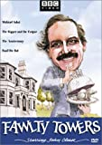 Fawlty Towers - Waldorf Salad/The Kipper and the Corpse/The Anniversary/Basil the Rat [1975] (REGION 1) (NTSC) [DVD] [US Import]