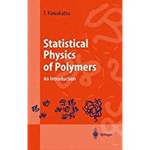 Statistical Physics of Polymers: An Introduction