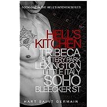 Hell's Kitchen: Volume 1