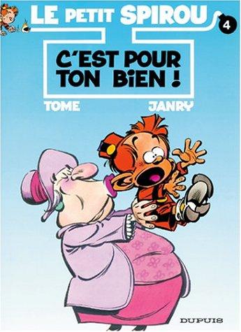 Le Petit Spirou, tome 4 (5,7 euros au li...