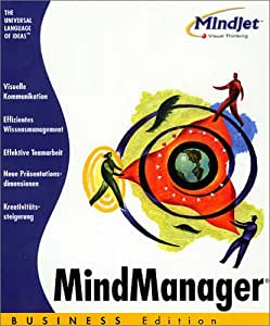 MindManager Business Edition