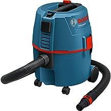Bosch Professional GAS 20 L SFC Aspirapolvere