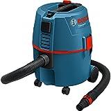 Bosch Professional GAS 20 L SFC Nass-/Trockensauger (1200 Watt, 20 L Behältervolumen)