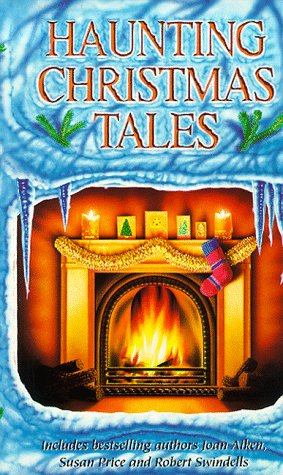 Haunting Christmas tales : horror stories for the festive season