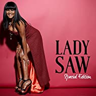 Lady Saw: Special Edition (Deluxe Version)