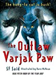 ISBN: 184992046X - The Outlaw Varjak Paw