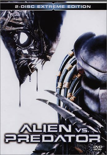 Alien vs. Predator - Extreme Edition (2 DVDs)