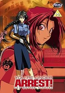 Youre Under Arrest - The Movie [DVD]