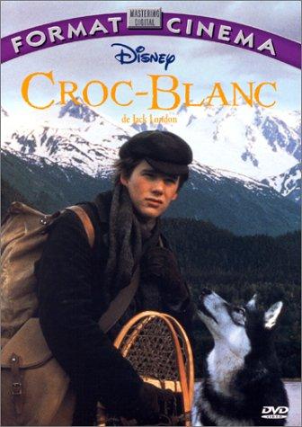 Preisvergleich Produktbild Croc-blanc