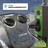 Bio Green Elektrogebläseheizung Palma 2000 Watt - 5
