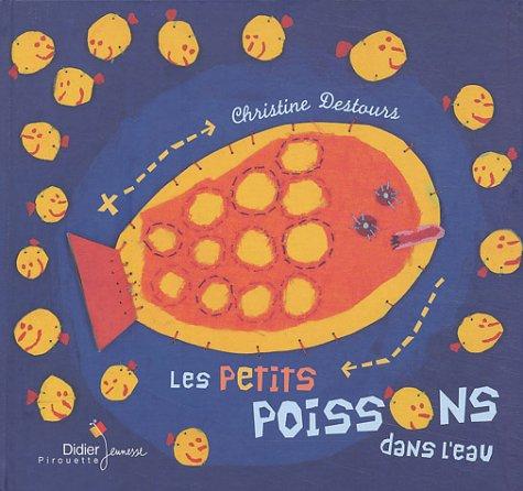 "<a href=""/node/10223"">Les petits poissons dans l'eau</a>"