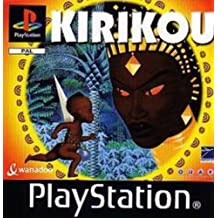 Playstation 1 - Kirikou
