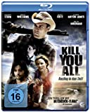 Kill You All - Ausflug in den Tod! [Blu-ray]