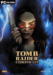 Tomb Raider Chronicles (PC)