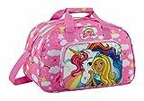 Sporttasche Barbie Dreamtopia - Offiziell