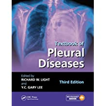 Textbook of Pleural Diseases (English Edition)