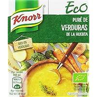 Knorr Crema Eco de Verduras - 300 ml