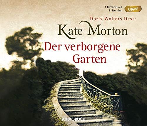 Der verborgene Garten - Sonderausgabe (MP3-CD)