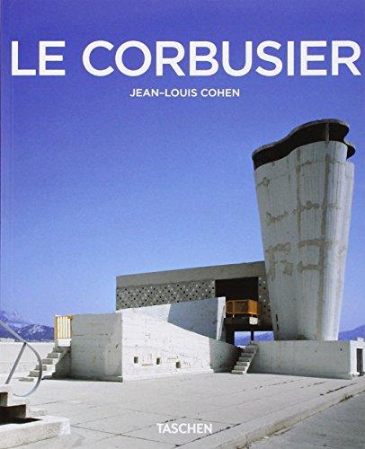 Le Corbusier (Taschen Basic Art Series) par Jean-Louis Cohen