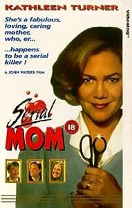 Serial Mom [VHS] [1994]
