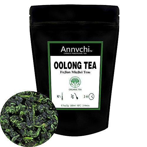 Krawatte Guan Yin Oolong Tee (50 Tassen), TieGuanYin Oolong Tee für Gewicht Verlust, Oolong Tee Lose Blatt, China Klassischer Fujian Oolong Tee, 100g