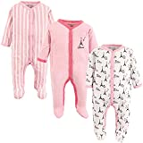 Luvable Friends 3 Pack Sleep and Play