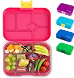 Yumbox Original - Lunchbox mit 6 Fächern