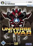 Universe At War - Angriffsziel Erde (DVD-ROM) -