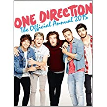 By One Direction One Direction: The Official Annual 2015 (Annuals 2015)
