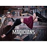 The Magicians Staffel 1
