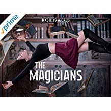 The Magicians - Staffel 1 [dt./OV]