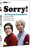Sorry - Series 2 [DVD]