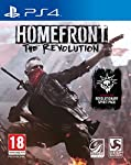 Chollos Amazon para Deep Silver Homefront: The Rev...