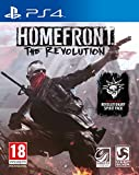 Cheapest Homefront The Revolution (PS4) on PlayStation 4