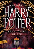 Harry Potter, IV : Harry Potter et la Coupe de Feu - Folio Junior - 01/01/2007