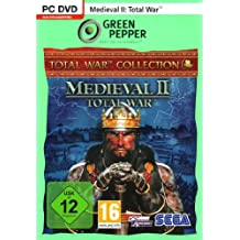 Total War Collection - Medieval II: Total War [Green Pepper]