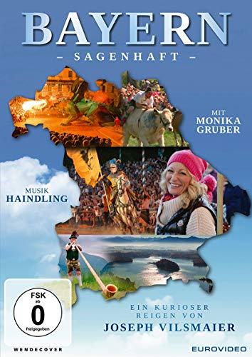 Bayern - Sagenhaft